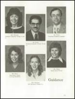 1982 Kenston High School Yearbook Page 118 & 119