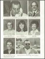 1982 Kenston High School Yearbook Page 126 & 127