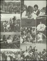 1982 Kenston High School Yearbook Page 130 & 131