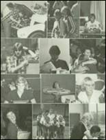 1982 Kenston High School Yearbook Page 132 & 133