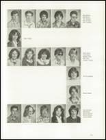 1982 Kenston High School Yearbook Page 134 & 135