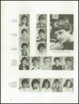 1982 Kenston High School Yearbook Page 136 & 137