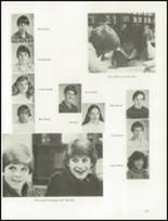 1982 Kenston High School Yearbook Page 140 & 141