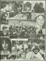 1982 Kenston High School Yearbook Page 144 & 145