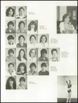 1982 Kenston High School Yearbook Page 148 & 149