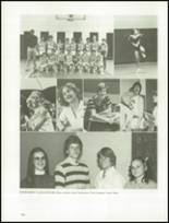 1982 Kenston High School Yearbook Page 150 & 151