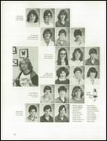 1982 Kenston High School Yearbook Page 152 & 153