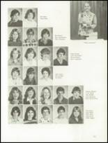 1982 Kenston High School Yearbook Page 154 & 155