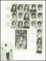 1982 Kenston High School Yearbook Page 160 & 161