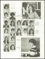 1982 Kenston High School Yearbook Page 162 & 163