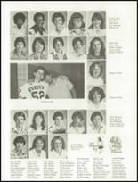 1982 Kenston High School Yearbook Page 164 & 165