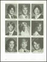 1982 Kenston High School Yearbook Page 176 & 177