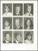 1982 Kenston High School Yearbook Page 178 & 179