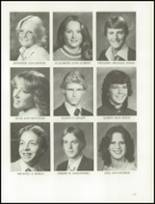 1982 Kenston High School Yearbook Page 180 & 181