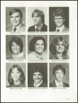1982 Kenston High School Yearbook Page 182 & 183