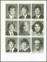 1982 Kenston High School Yearbook Page 184 & 185
