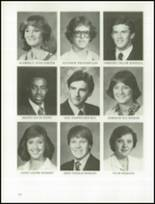 1982 Kenston High School Yearbook Page 186 & 187