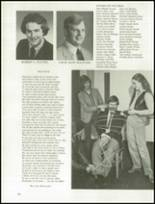 1982 Kenston High School Yearbook Page 190 & 191