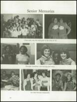 1982 Kenston High School Yearbook Page 198 & 199