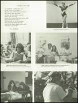 1982 Kenston High School Yearbook Page 200 & 201