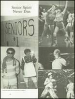 1982 Kenston High School Yearbook Page 202 & 203