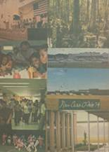 1974 Yearbook Sebring High School
