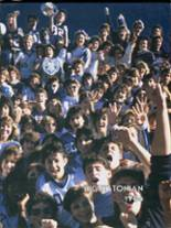 1986 Yearbook Hightstown High School