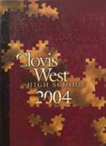 2004 Yearbook Clovis West High School