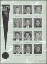 1995 Kahoka High School Yearbook Page 12 & 13