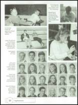 1995 Kahoka High School Yearbook Page 22 & 23