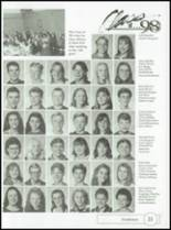 1995 Kahoka High School Yearbook Page 24 & 25