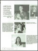 1995 Kahoka High School Yearbook Page 30 & 31