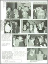 1995 Kahoka High School Yearbook Page 44 & 45