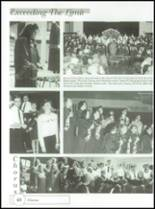 1995 Kahoka High School Yearbook Page 52 & 53