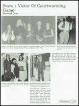 1995 Kahoka High School Yearbook Page 56 & 57