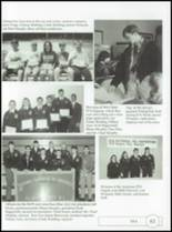 1995 Kahoka High School Yearbook Page 64 & 65