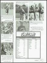 1995 Kahoka High School Yearbook Page 76 & 77
