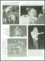 1995 Kahoka High School Yearbook Page 78 & 79