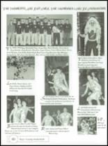 1995 Kahoka High School Yearbook Page 84 & 85