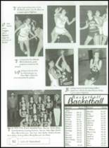 1995 Kahoka High School Yearbook Page 86 & 87