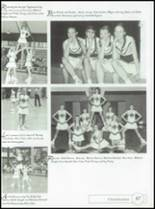 1995 Kahoka High School Yearbook Page 90 & 91