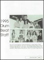 1995 Kahoka High School Yearbook Page 104 & 105