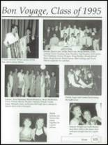 1995 Kahoka High School Yearbook Page 108 & 109