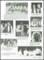 1995 Kahoka High School Yearbook Page 110 & 111