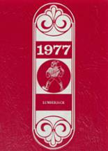 1977 Yearbook Diboll High School