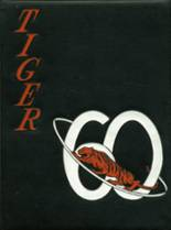 1960 Yearbook Lewis & Clark High School