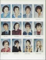 1981 Curwensville High School Yearbook Page 12 & 13