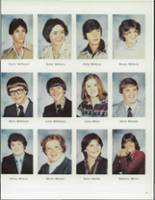 1981 Curwensville High School Yearbook Page 14 & 15