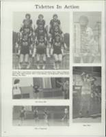 1981 Curwensville High School Yearbook Page 58 & 59
