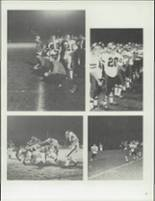 1981 Curwensville High School Yearbook Page 60 & 61